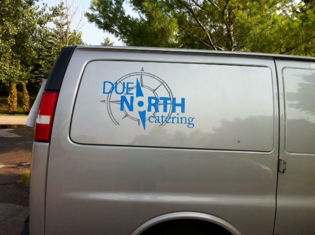 window film logo